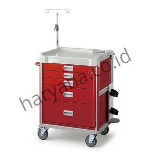 KY-40QR Medical Cart Paramount Bed