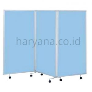 PC-031B Partition Paramount Bed